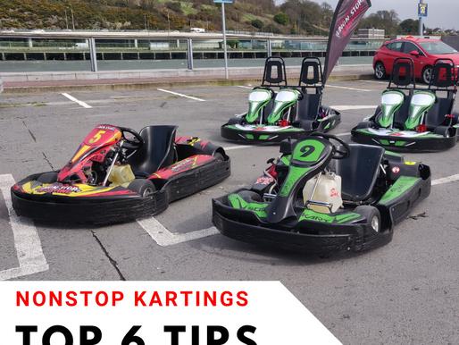Top Go Karting Tips For Irelands Go Karting Beginners