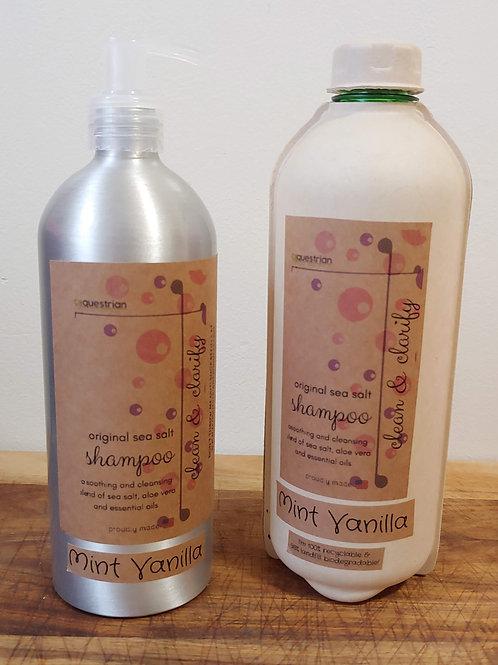 Original Sea Salt Shampoo