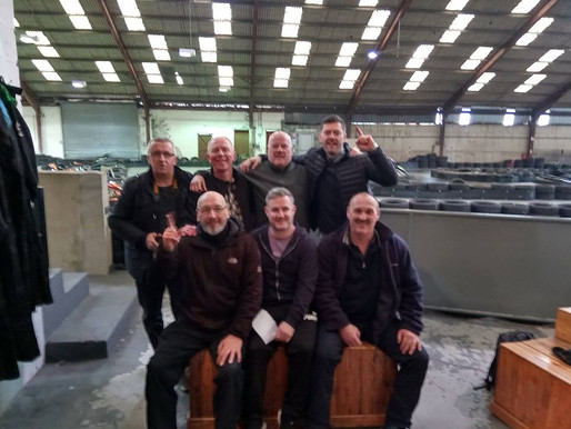 Win A Trophy & €20 Vouchers At NonStop Karting Irelands Grand Prix