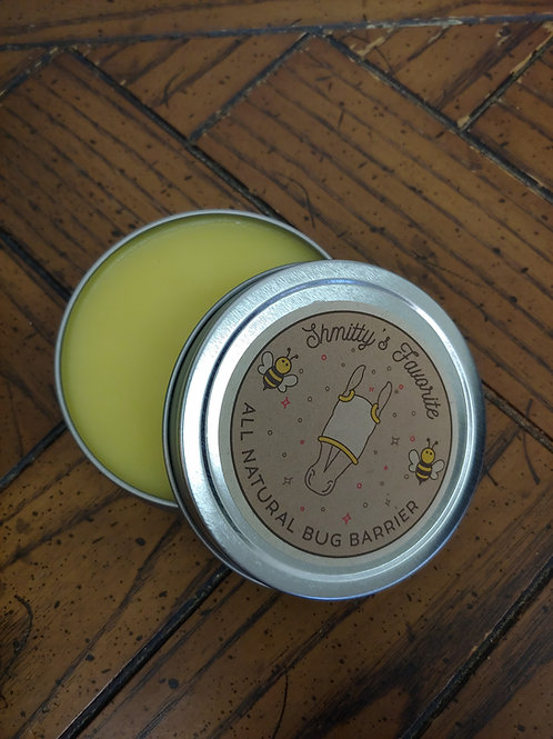 Shmitty's Favorite Bug Repellent Balm