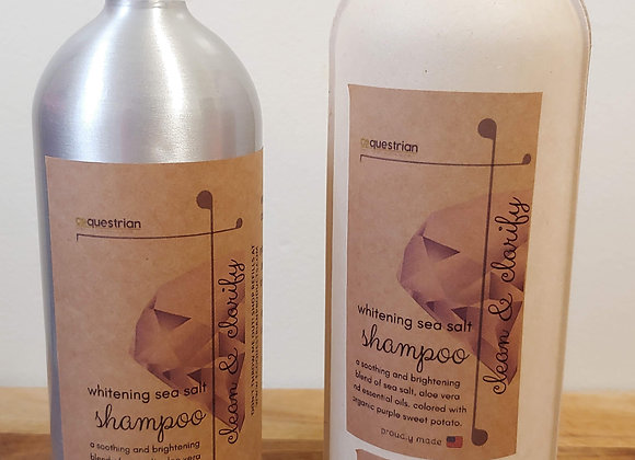 Whitening Sea Salt Shampoo