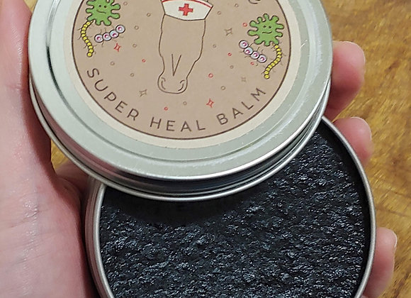 Shmitty's Favorite Super Heal Balm with Activated Charcoal