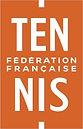 Logo de la Fédération Française de tennis