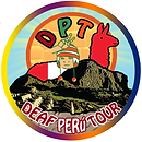 Deaf Peru Tour.png