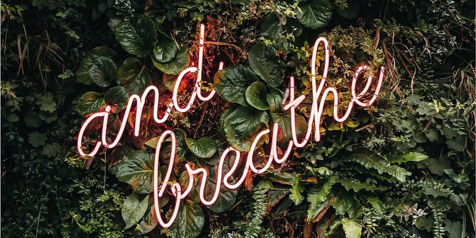 Community Breathwork & Sound meditation Circle