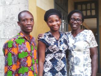 [VIDEO] Ghana Deaf Dreamer: Victoria Aggrey