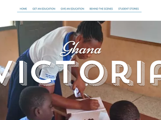 Check Out the Student Journey Pages!