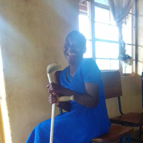 Rachael's Miracle [Tanzania]