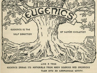 Eugenics and the Deaf Classroom