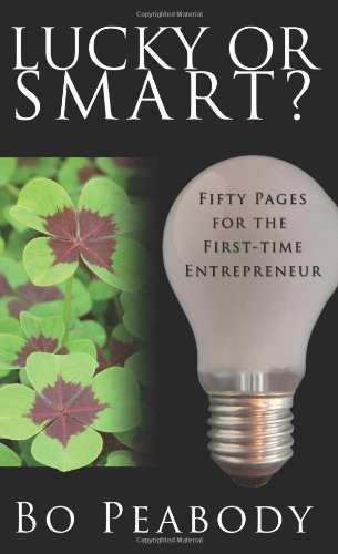 Bo Peabody. Lucky or Smart? Amazon Cover. Destiny Yarbro. Daily inspiration for online projects.