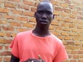 Our 10th Deaf Dreamer: Alfred in Tanzania! [VIDEO]