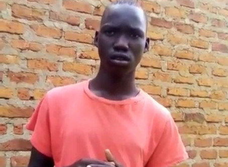 Our 10th Deaf Dreamer: Alfred in Tanzania! [VIDEO]