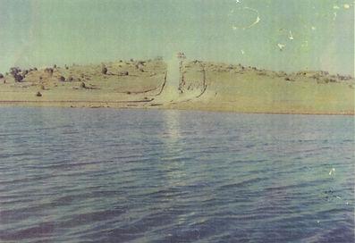 Abra Water Lake; Paulden Arizona