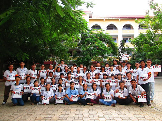 Khiem Deaf Group - Vietnam