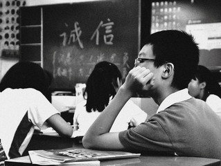 Ways to Upset Language Power Dynamics in the Classroom