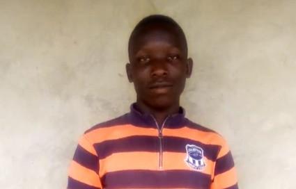 Introducing Kelai from South Sudan! (Deaf Dreamer #7)