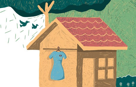 Liahona article called Home Earlier Than Planned. Click to read or go to Liahona.LDS.org.