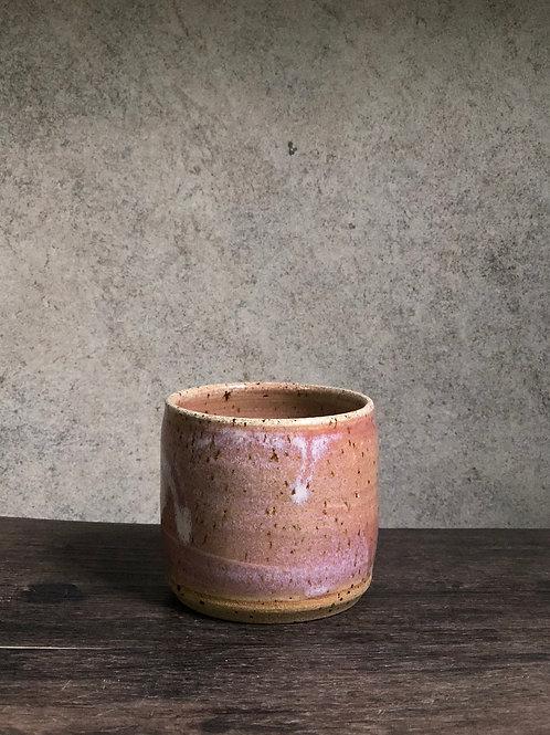 Lava Fleck cup