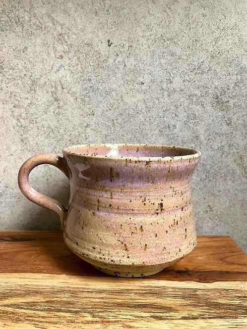Lava Fleck Coffee Mug
