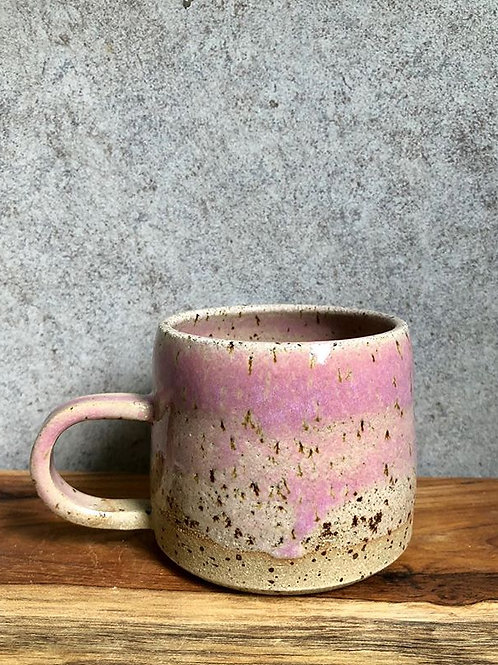 Lava Fleck Coffee mug
