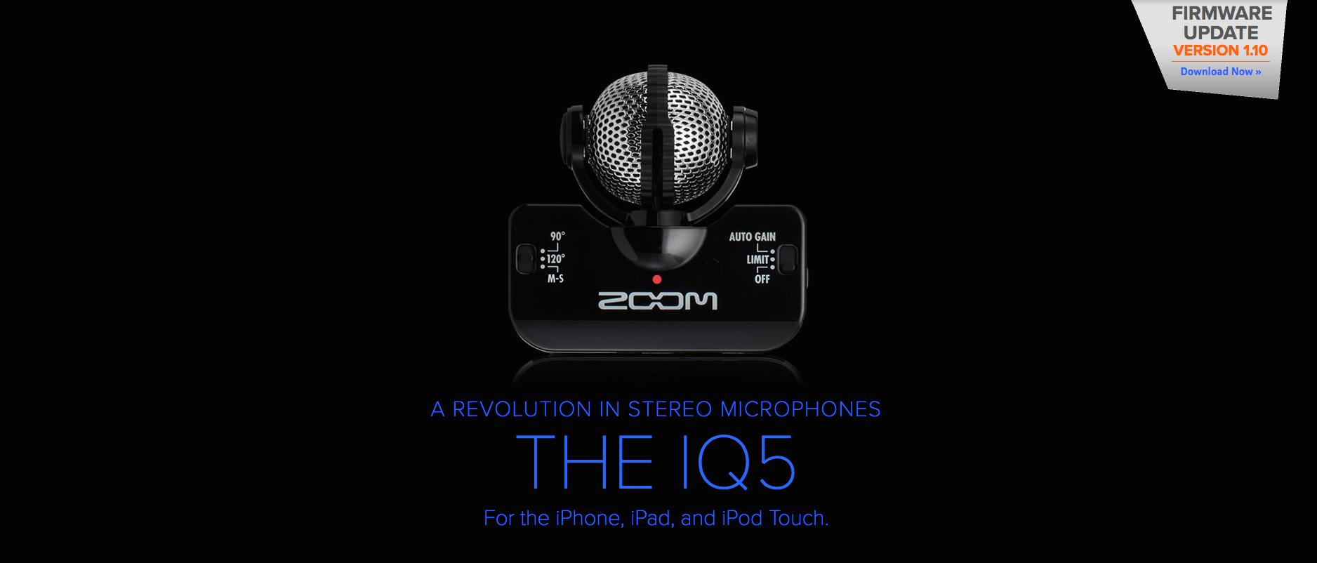 Zoom IQ5 Dealer Vancouver Canada