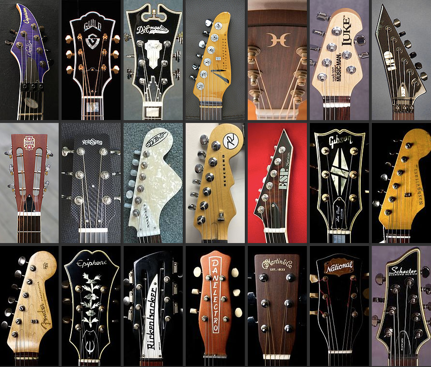 Best Guitars In The Universe At Westcoast Guitars
