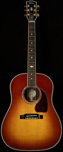 2019 Gibson J-45 Deluxe