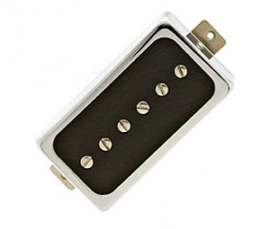 Single-Coil For Humbucker