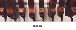 Guild USA Dealer Canada