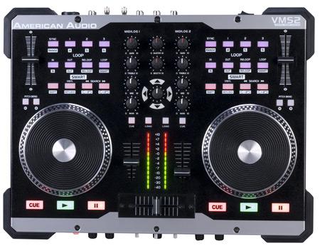 Vms2 Controller American Audio