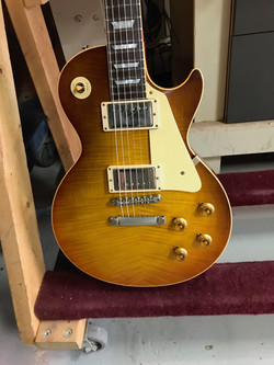 Gibson Custom  Hand Picked Coming Soon