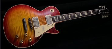 Gibson Custom handpicked guitars by our vintage experts. Free shipping & instalment payments available