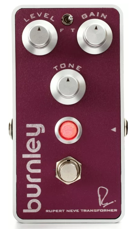Bogner Burnley Distortion Dealer Canada