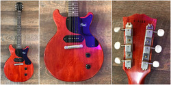 88159 Les Paul Junior Gibson Custom Shop