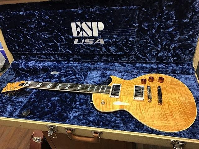 ESP USA Eclipse Dealer Canada