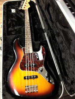 Fender Jazz Bass '62 Reissue SOLD