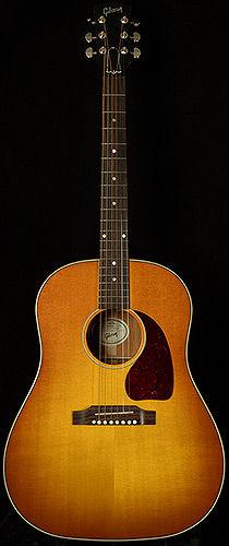 2019 Gibson J-45 Heritage Cherry Sunburs