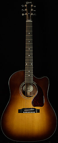 2019 Gibson J-45 Avant Garde Walnut
