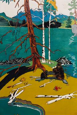 "Jozsef Burge ""Beavers """