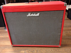 Marshall Cabinet Made for Movie Shoot