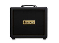 Friedman PT112 Cabinet