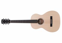 Larrivee P-01 Ltd Edition ISS Guitar