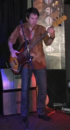 Roger Brant Nashguitars JB-63