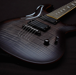 Caparison Joel Stroetzel Killswitch Engage Signature