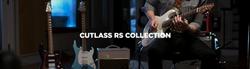 Ernie Ball Cutlass RS Collection