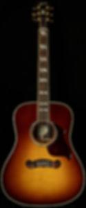 2019 Gibson Songwriter Rosewood Burst