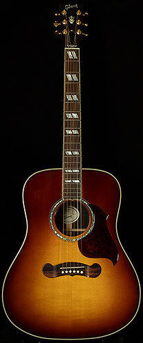 2019 Gibson Songwriter Rosewood Burst