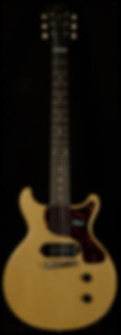 Gibson Custom Shop 2019 1958 Les Paul Ju
