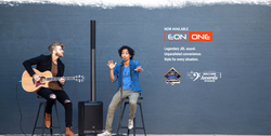 JBL EON-ONE Mobile PA System
