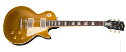 SOLD OUT 60th Anniv.  '57 Goldtop